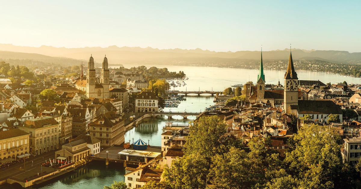 BeglaubigteÜbersetzung Zürich